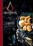 Assassin's Creed, Le Codex Culinaire: Recettes de la Confrérie des Assassins