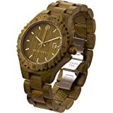 ENVY - wooden watches