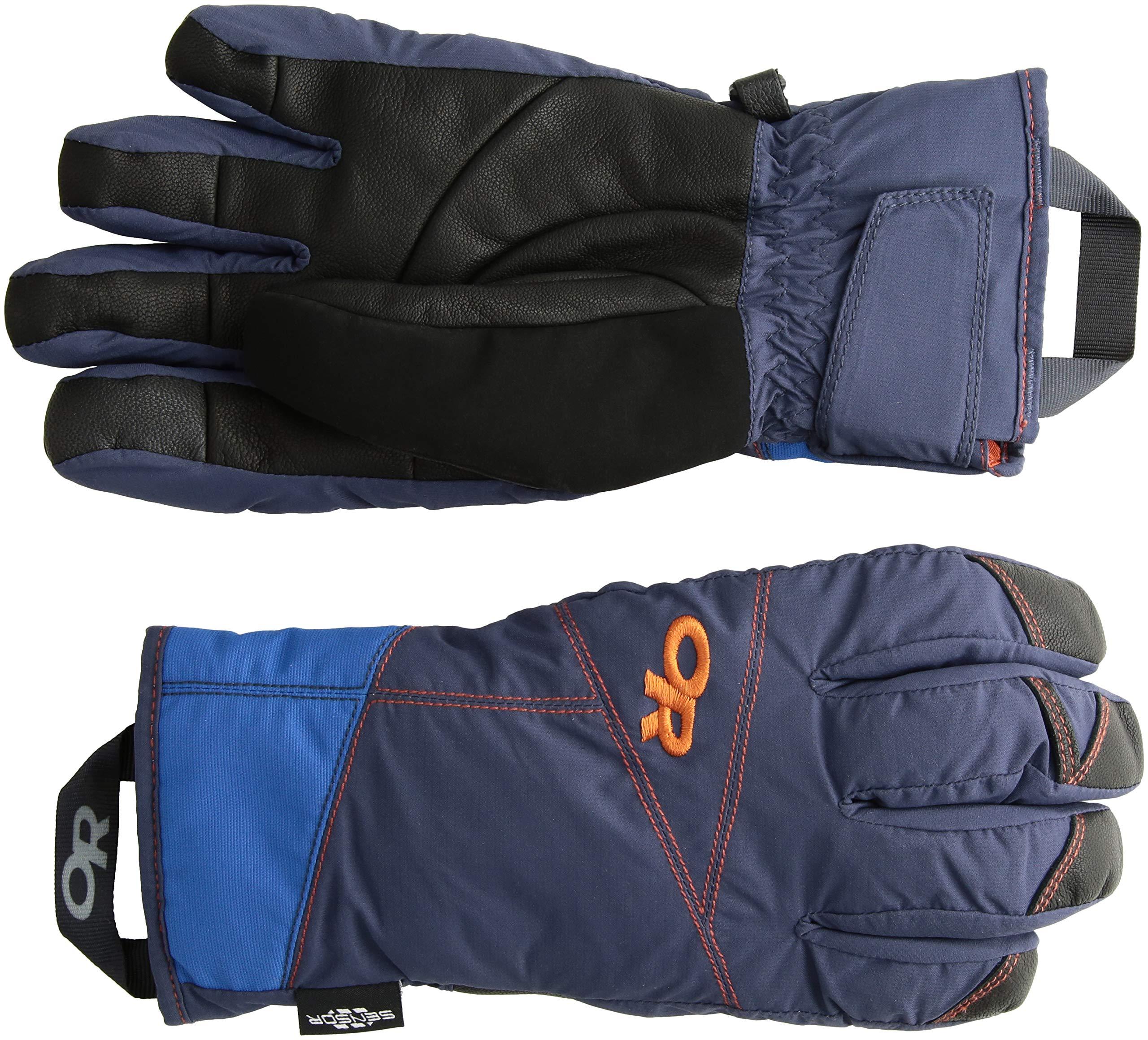 91X0ZC2ZDZL - Outdoor Research Illuminator Sensor Gloves