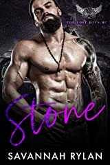 Stone (The Lost Boys MC Book 2) Kindle Edition