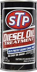 STP 65934US Diesel Oil Treatment (300 ml)