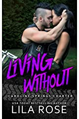 Living Without Kindle Edition