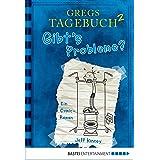 Gregs Tagebuch 2 - Gibt's Probleme? (German Edition)