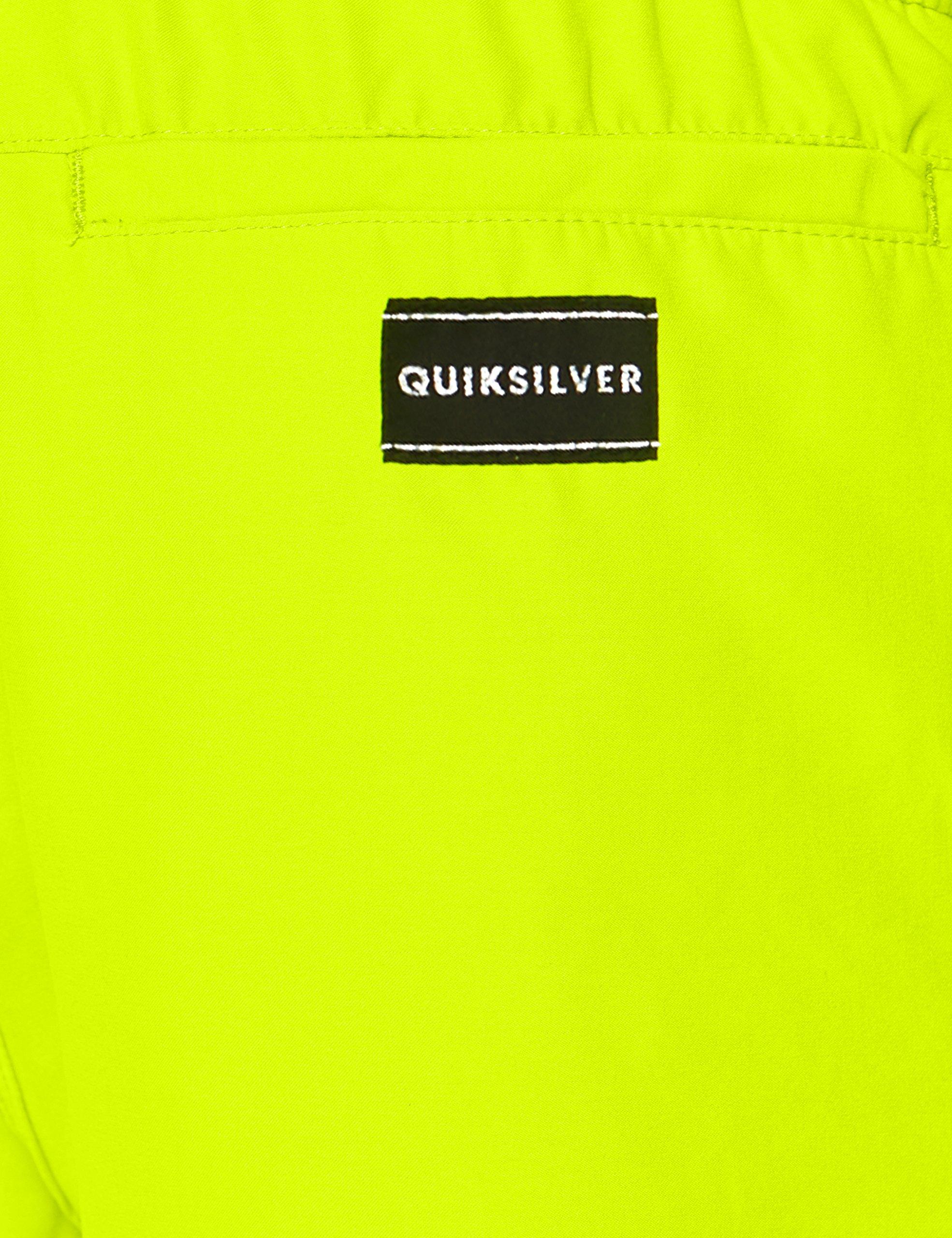 Quiksilver Everyday Volley 15″ Bañador Hombre