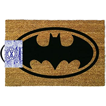 Zerbino con logo Batman