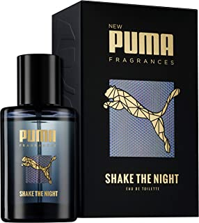 Puma 48h Deodorant Body Spray Live Big, 6er Pack (6x150 ml