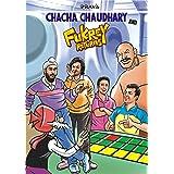 CHACHA CHAUDHARY AND FUKREY RETURNS: CHACHA CHAUDHARY