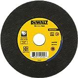 DEWALT DWA8060 100x1.2 mm Extra Thin Metal Cut Off Wheel for MS and Inox