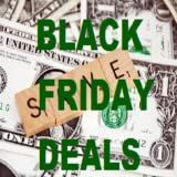 Black Friday Best Deal by Item Category