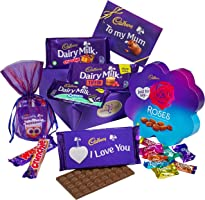 Cadbury Mother's Day Chocolate Gift