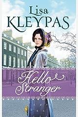 Hello Stranger (The Ravenels Book 4) Kindle Edition