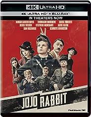 Jojo Rabbit (4K UHD & HD)