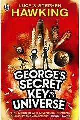 George's Secret Key to the Universe Paperback