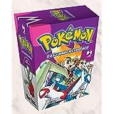Pokémon. La grande avventura: 10-13 [Quattro volumi indivisibili]: Vol. 10-13