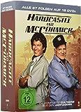 Hardcastle & McCormick - Staffel 1-3 - Komplettbox