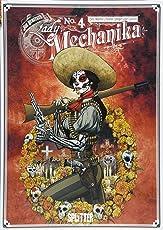 Lady Mechanika. Band 4: La dama de la muerte