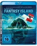 Blumhouse's Fantasy Island - Unrated Cut [Blu-ray]