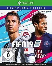 FIFA 19 - Champions Edition - [Xbox One]