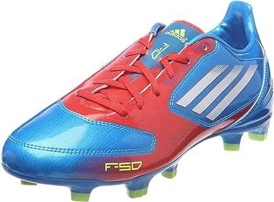 adidas F10 TRX Fg, Scarpe da Calcio Uomo