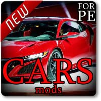 Super Cars Mod Pack for PE