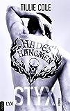 Hades' Hangmen - Styx (Hades-Hangmen-Reihe 1)