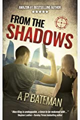 From the Shadows (Alex King Book 8) Kindle Edition