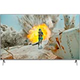 Panasonic TX-65FXW724 65 Zoll UHD 4K Fernseher (LED TV, Quattro Tuner, Smart TV, Alexa Sprachsteuerung)