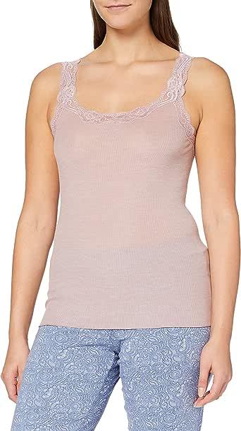 CALIDA Unterhemden Richesse Lace Canotta Donna