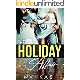 The Holiday Affair: Arranged Marriage to Enemy? (Indian Romance)