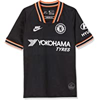 NIKE Unisex Kids CFC Y Nk BRT Stad JSY Ss 3r Football T-Shirt