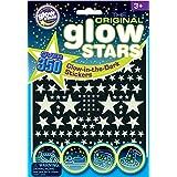 The Original Glowstars Company B8000 Glow-in-the-Dark 350 Stickers