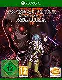 Sword Art Online Fatal Bullet - [Xbox One]