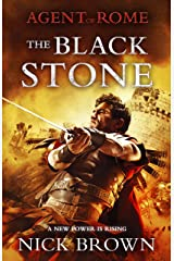 The Black Stone: Agent of Rome 4 Kindle Edition