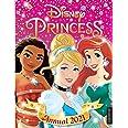 Disney Princess Annual 2021 (Annuals 2021)