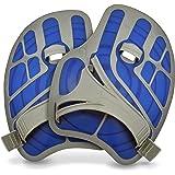 Aqua Sphere Ergoflex Handpaddel