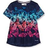 Desigual TS_Newport Camiseta para Niñas