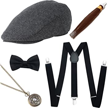i love fancy dress - Accessori per costume da gangster costume in ... a57527d1f0f6