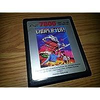 Choplifter - Atari 7800 - PAL