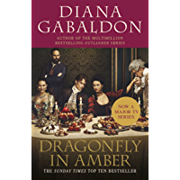 Dragonfly In Amber: (Outlander 2) (English Edition)