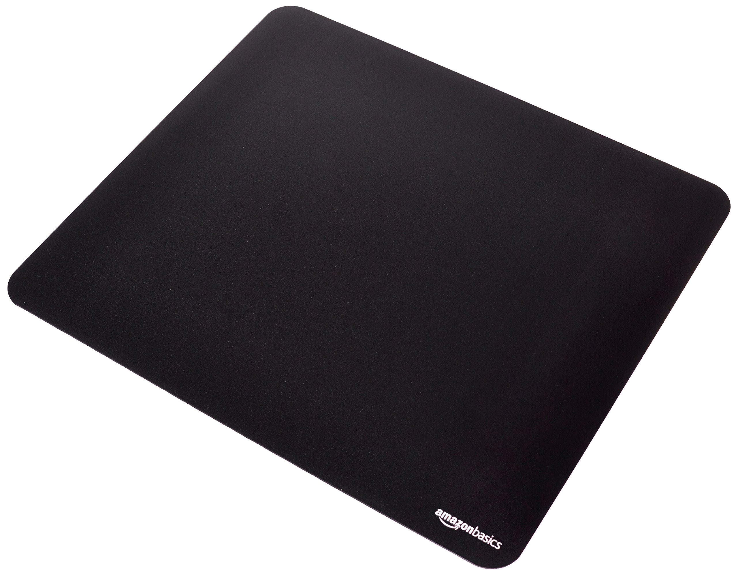 AmazonBasics Extended Gaming Mouse Pad,Black