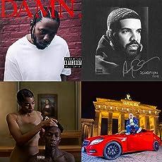 50 Hits: Hip-Hop