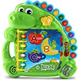 Leapfrog Dino's Delightful Day Book