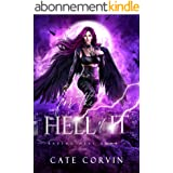 For the Hell of It: A Paranormal Reverse Harem Romance (Razing Hell Book 1) (English Edition)