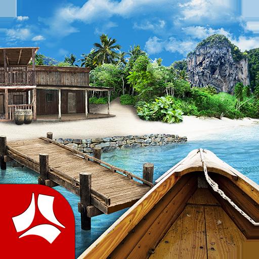 La chasse au trésor perdu: Amazon fr: Appstore pour Android