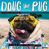 Doug the Pug 2021 Calendar