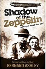 Shadow of the Zeppelin Kindle Edition