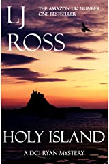 Holy Island: A DCI Ryan Mystery (The DCI Ryan Mysteries Book 1) Kindle Edition