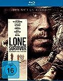 Lone Survivor [Blu-ray]