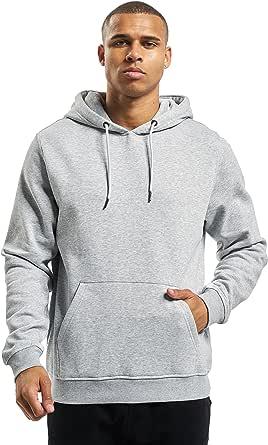 Urban Classics Men's Hooded Sweatshirt