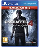 Uncharted 4: Fine Di Un Ladro (Ps Hits) - Classics - PlayStation 4